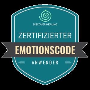 Zertifizierter Emotionscode Anwender